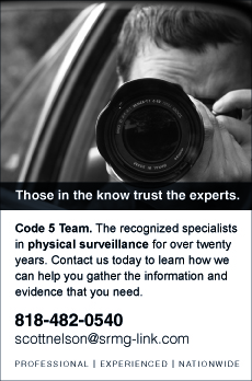 Click here to request information about Code 5 Team.